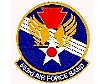 553rd Air Force Band